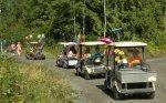 Pride Parade Fun